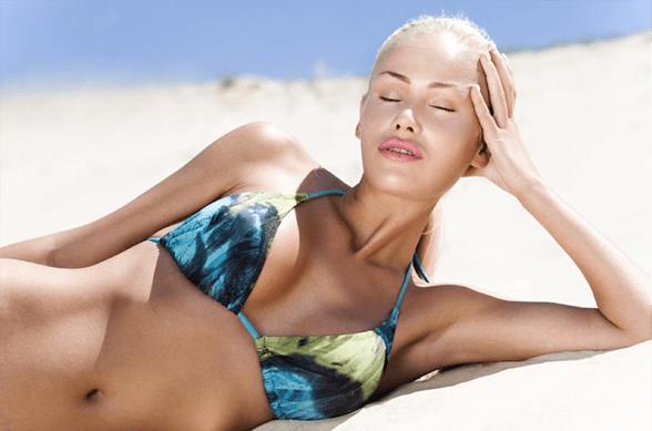 Hair free stress-free summer