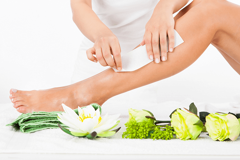 Always choose a trusted professional for your waxing
