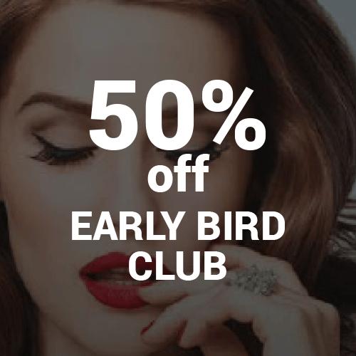 Early Bird Club