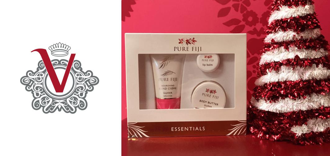Pure Fiji Essentials Collection