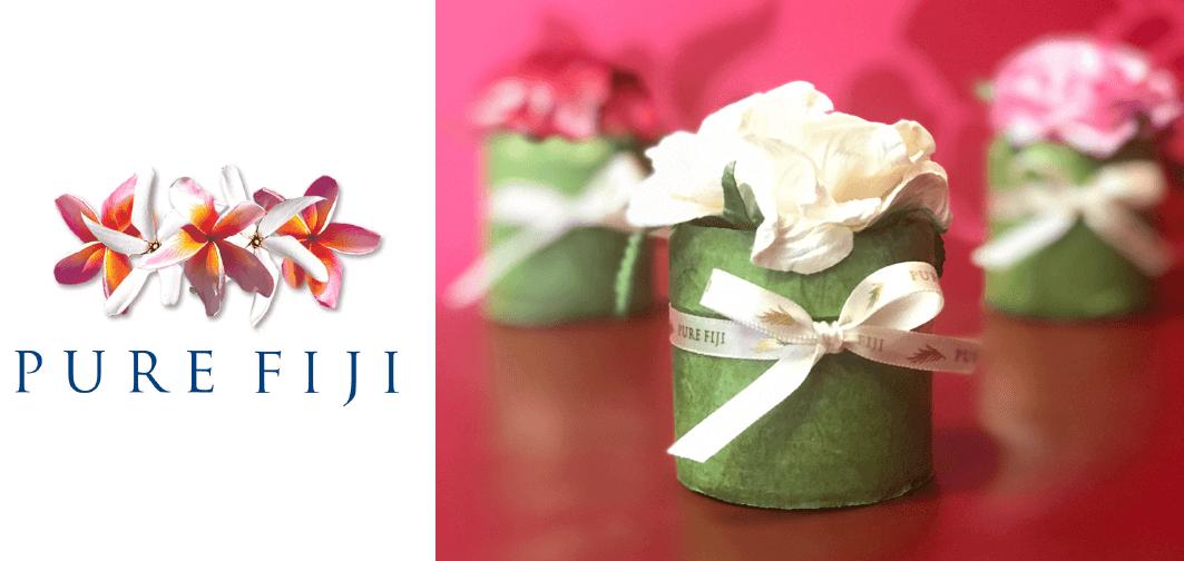 Pure Fiji Christmas Body Butter Bloom