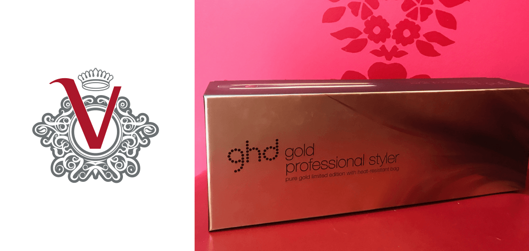 GHD Gold Pure Gold Styler