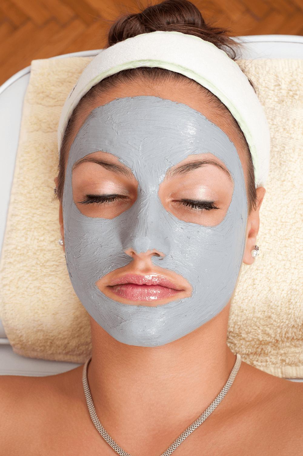Facials - V for Hair & Beauty, Merivale