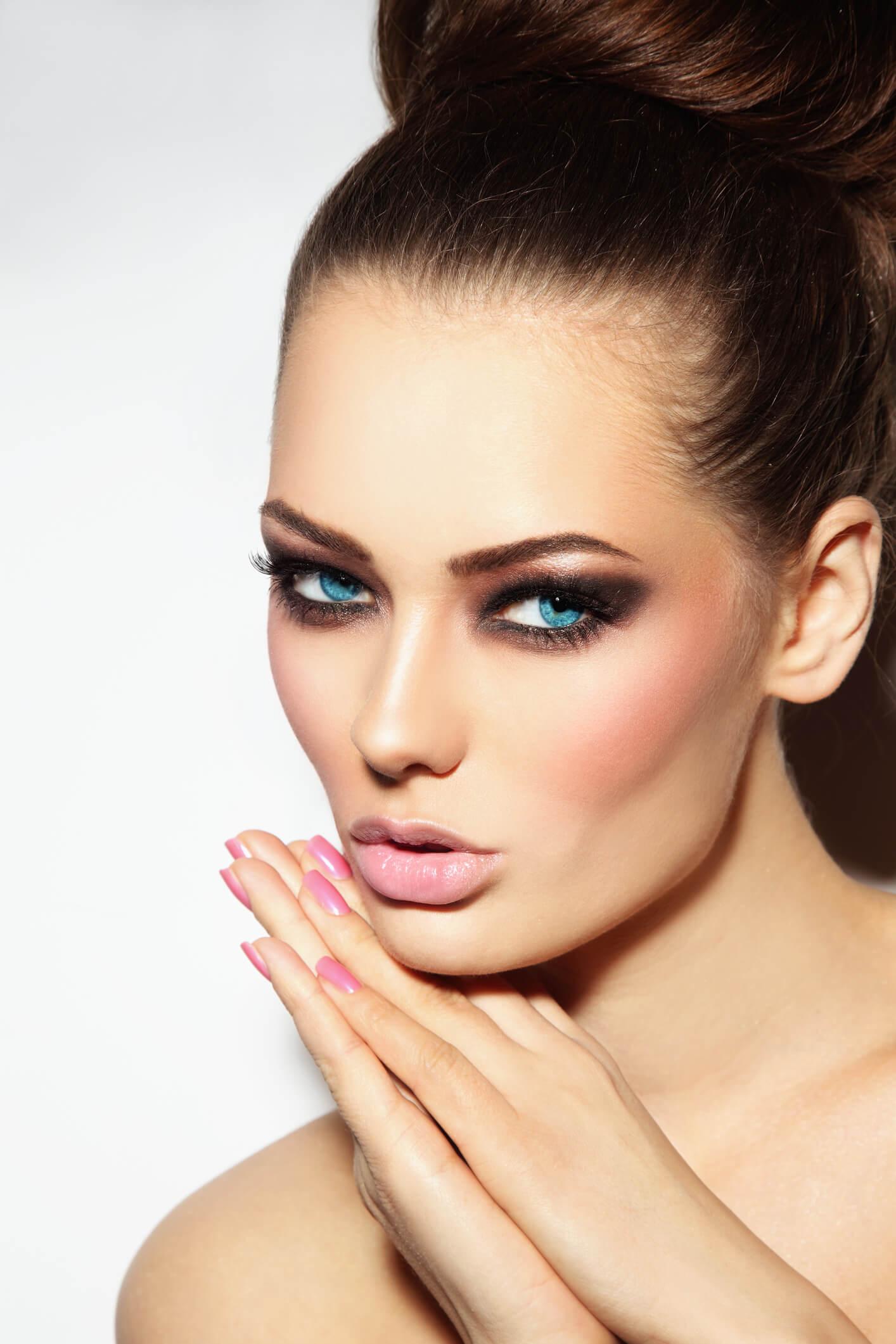 V for Hair & Beauty - Henna Brows - Christchurch