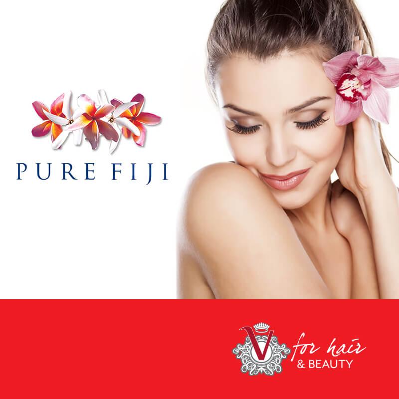 Summer Pure Fiji Facial - V for Hair & Beauty