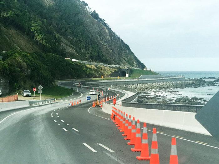 Kaikoura Highway