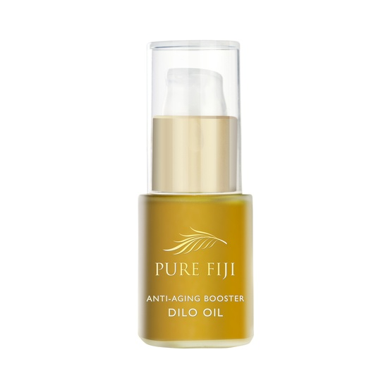 Pure Fiji anti aging dilo oil