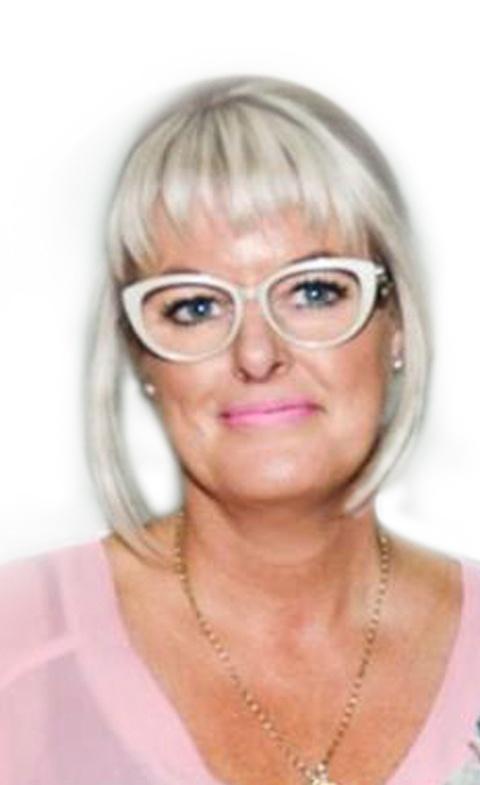 Vicki Ogden-O'Fee - V for Hair and Beauty