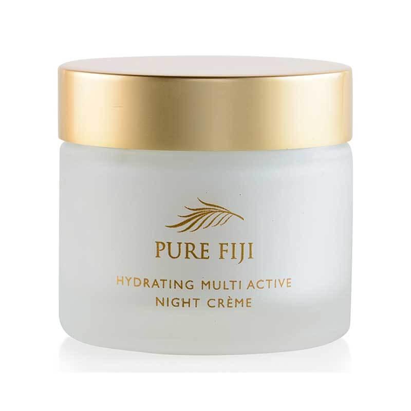 Pure Fiji Hydrating Night creme