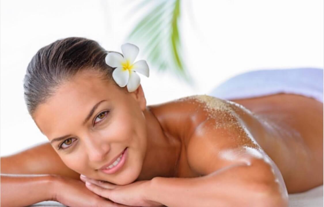 Pure Fiji Hydrating lotions