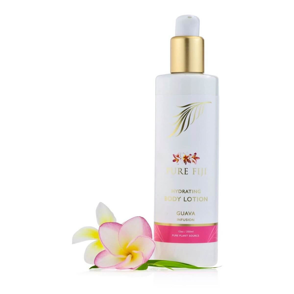 Guava Hydrating Body Lotion. Pure Fiji Guava Hydrating lotion-anti ageing blend.