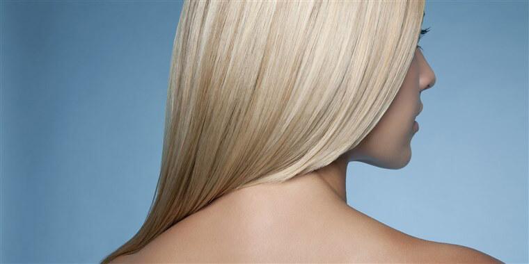 V for Hair & Beauty - Keratin Treatment Christchurch