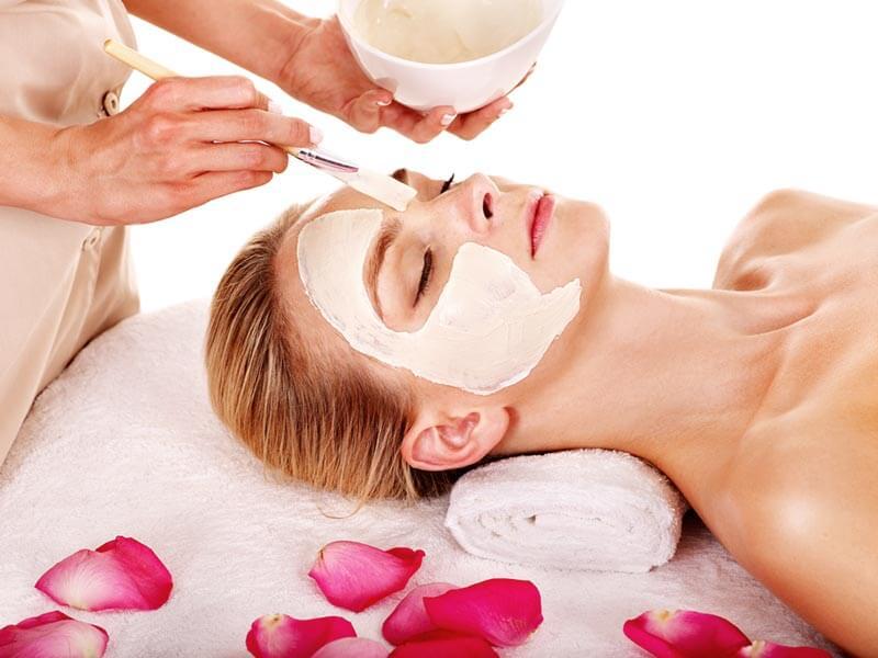 Regular Facials V for Hair & Beauty, Merivale