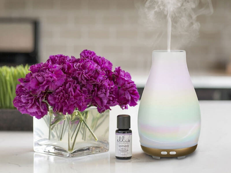 Diffuser V for hair and beauty, Merivale