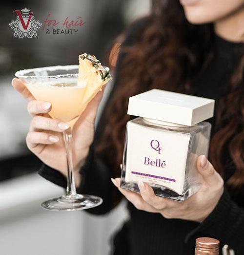 QT Internal cosmetics Belle cocktail