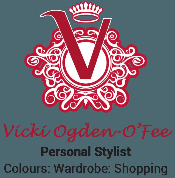 Vicki Ogden-O'Fee personal stylist logo