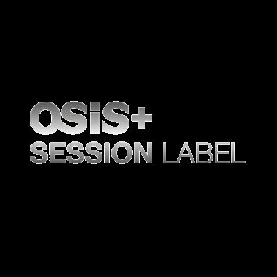 Osis+ logo