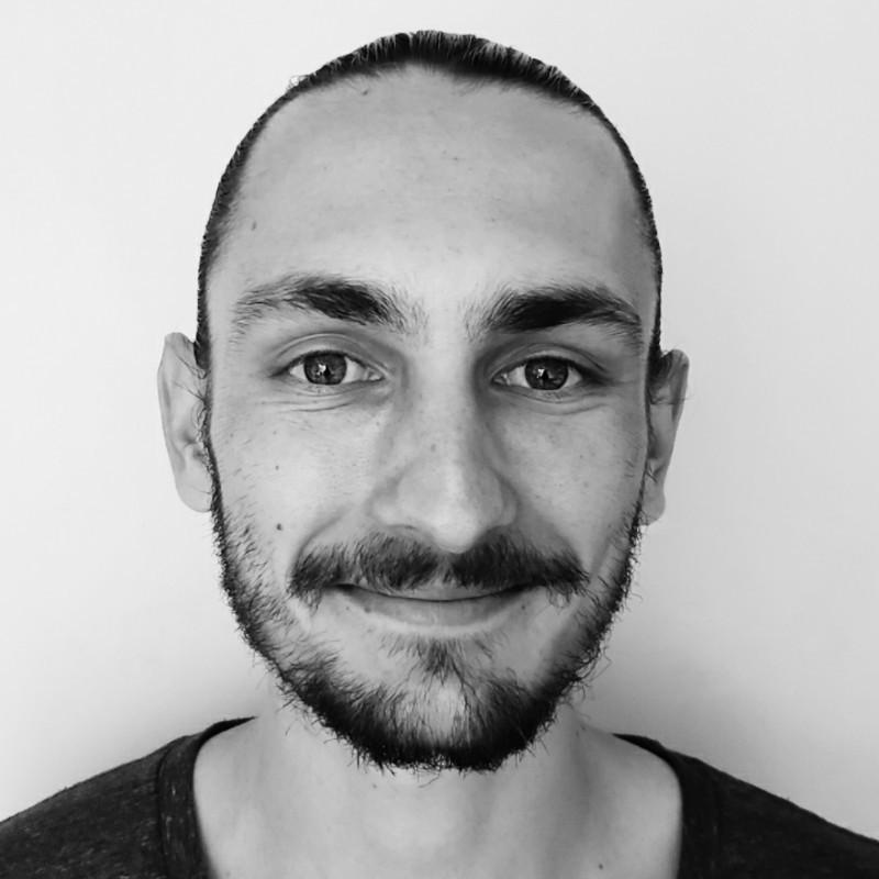 Bastien Durand Software Engineer