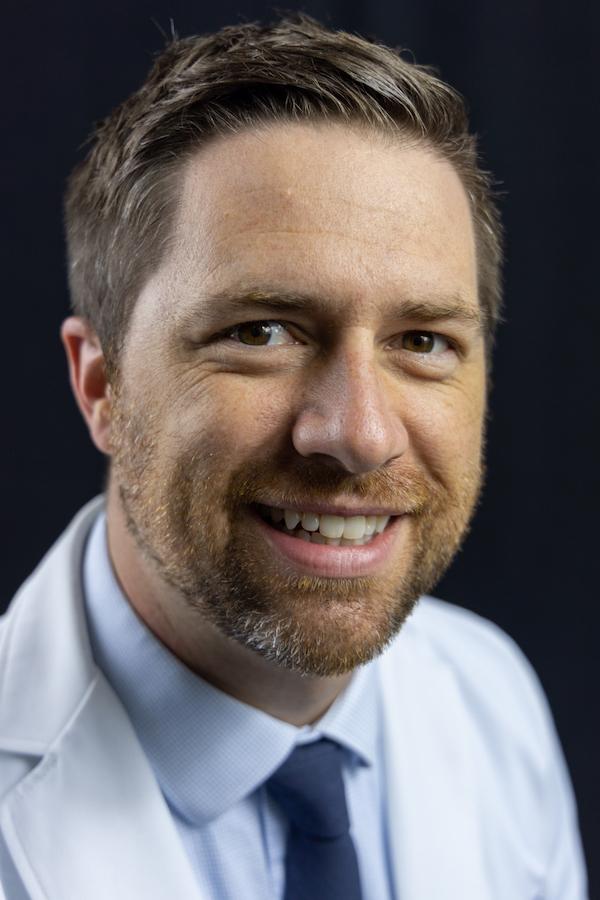 Dr. Preston Hansen, Dental Implant Specialist
