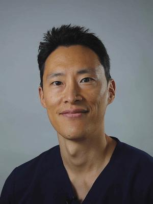 Dr. Park, Nuvia Dental Implant Center Surgeon