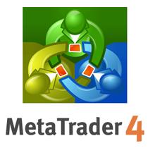 MetaTrader4 logo - PNG format