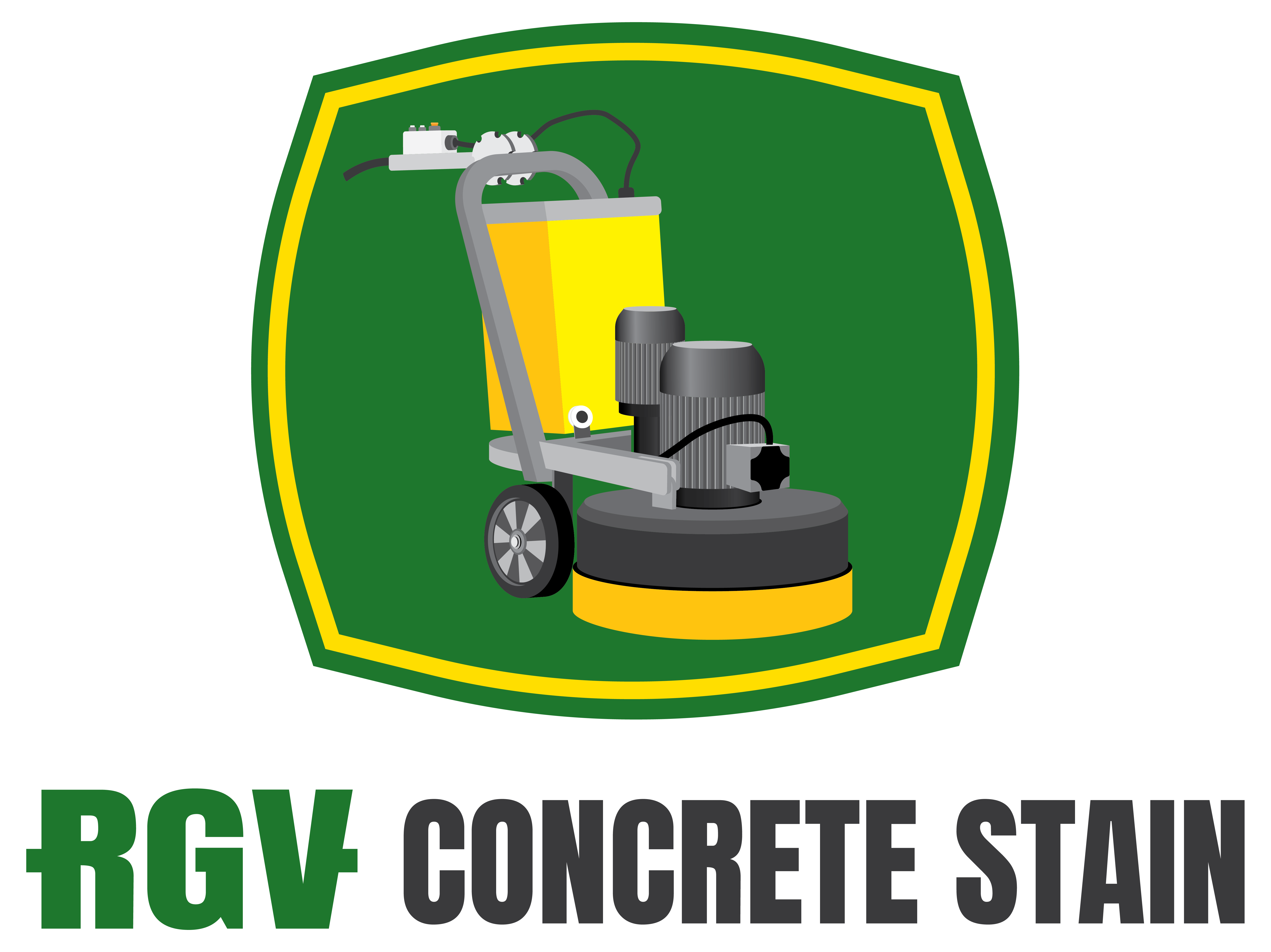 RGV Concrete Stain McAllen