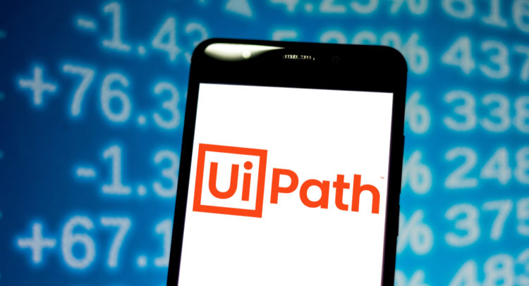 UiPath's Story