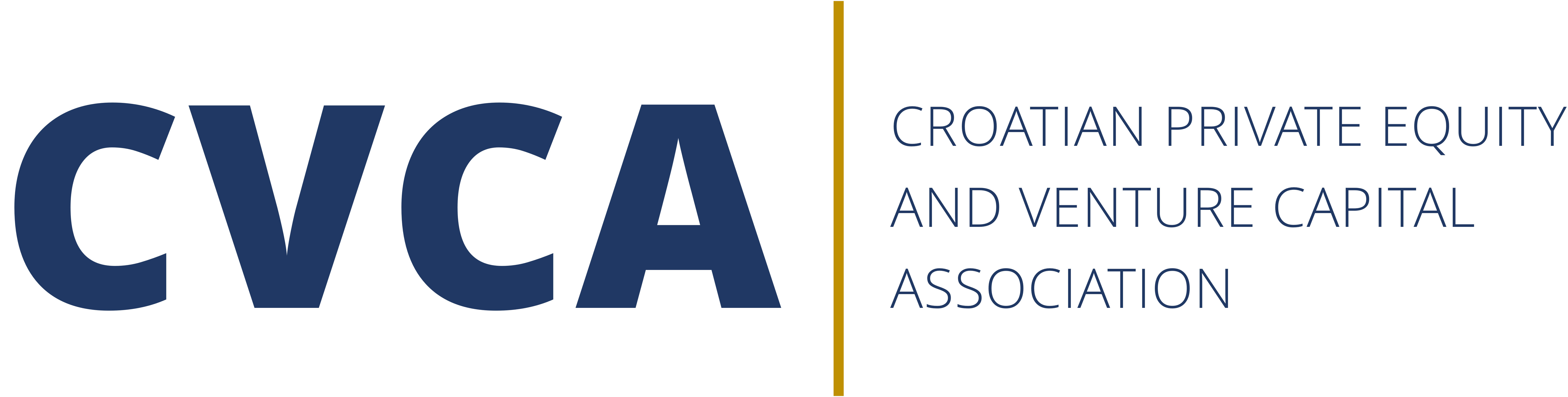 Croatian Private Equity and Venture Capital Association logo