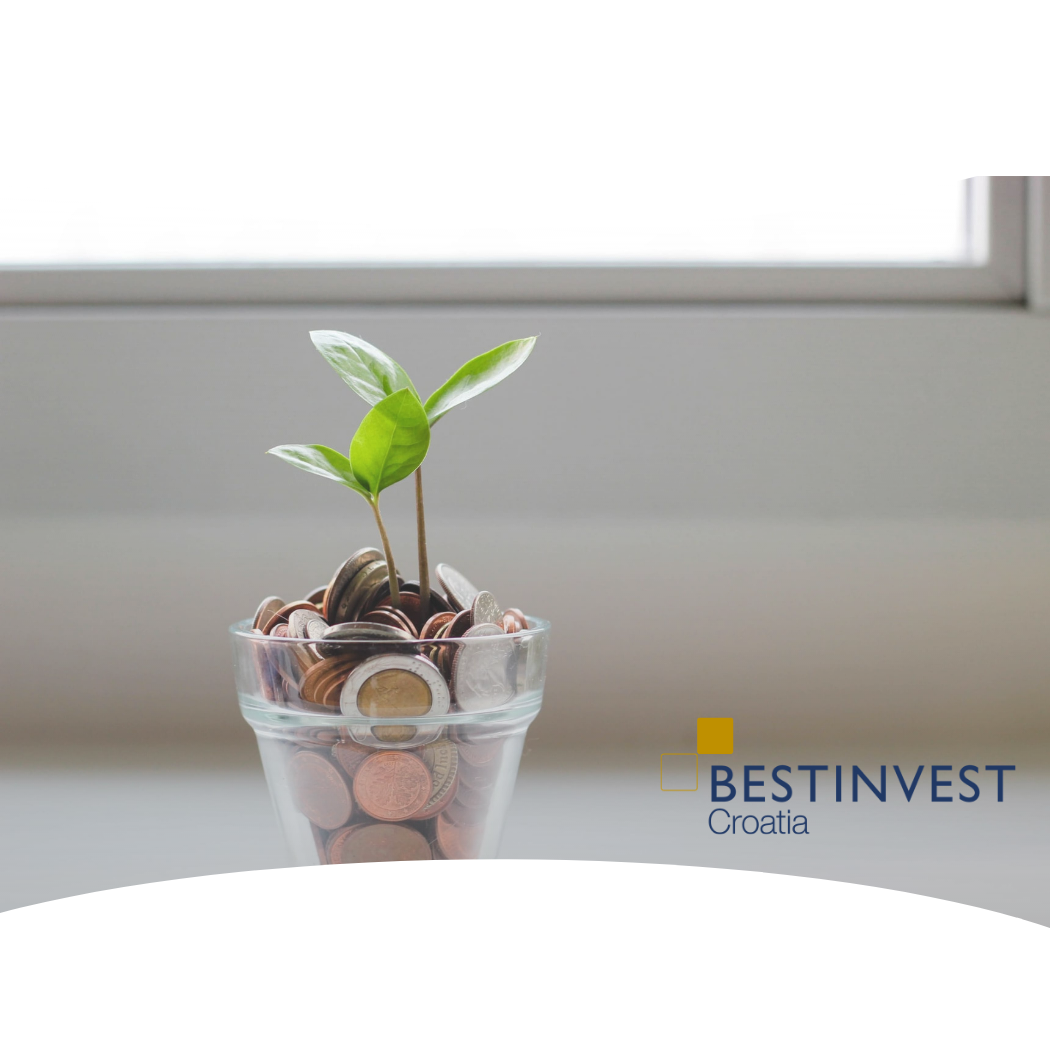 Bestinvest - The Croatian Annual PE&VC Investment Awards Conference