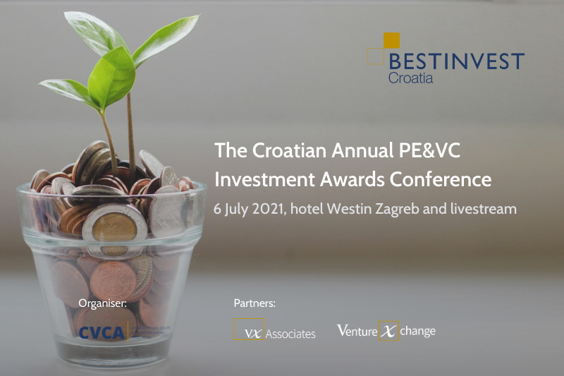BestInvest conference event