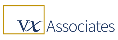 VX Associates logo