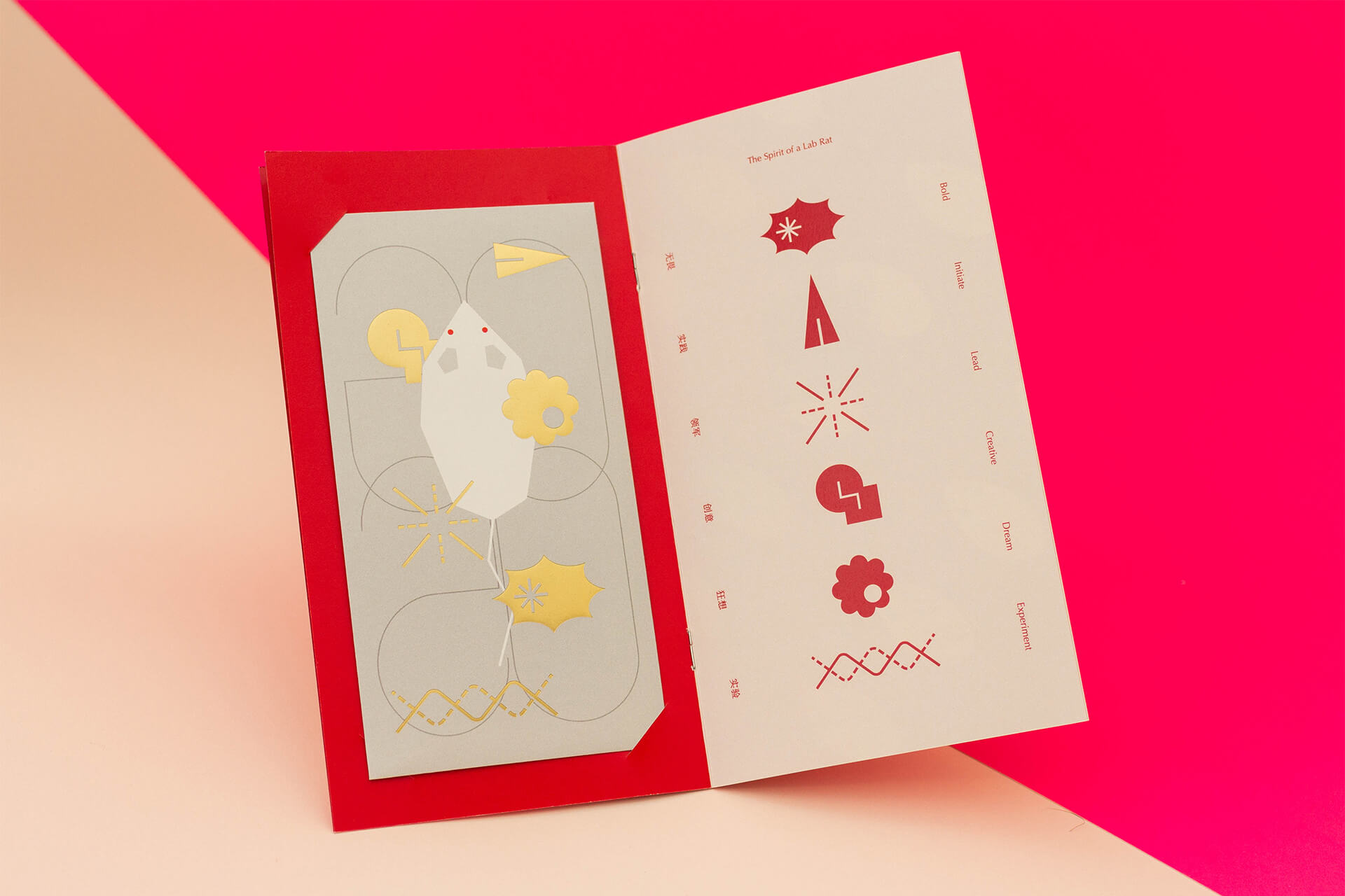 CNY 2020 Greeting Card Content