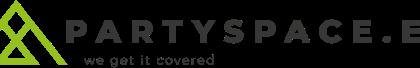 partyspace.eu logo