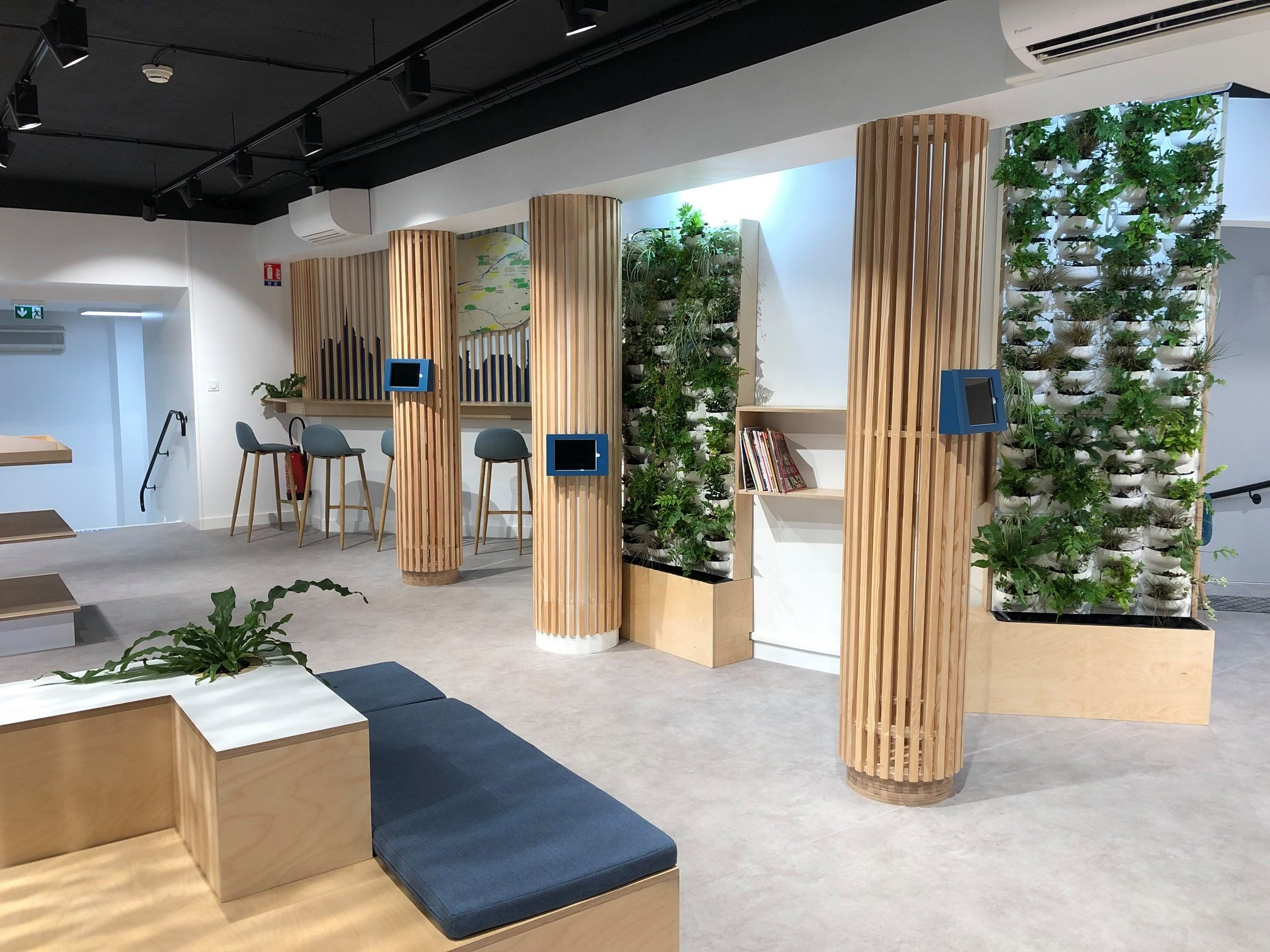 Office de Tourisme Blois-Chambord Studio Trigone