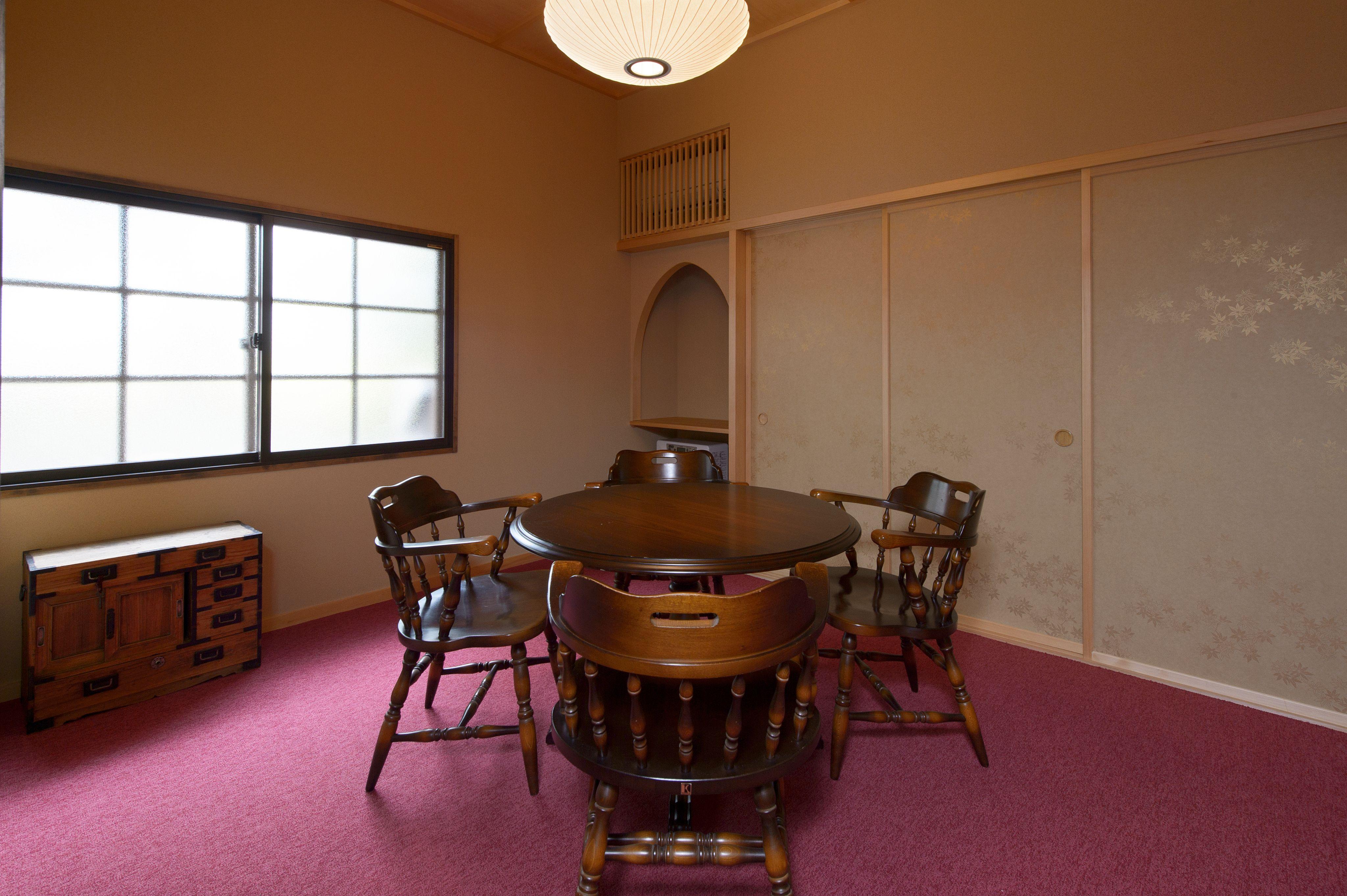 2号室(多目的スペース)