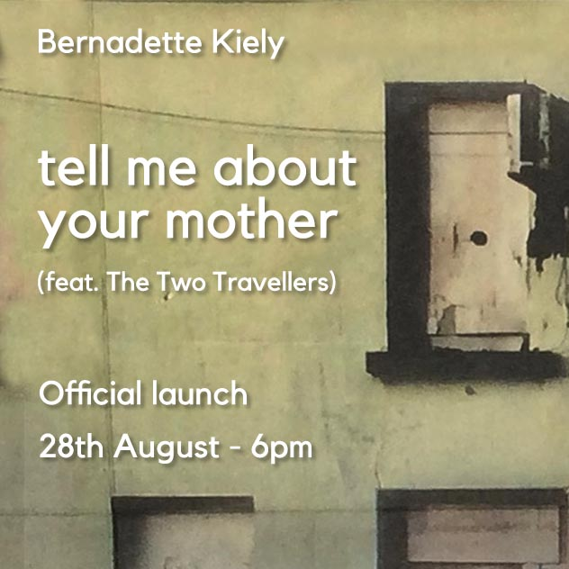 tell me about your mother...