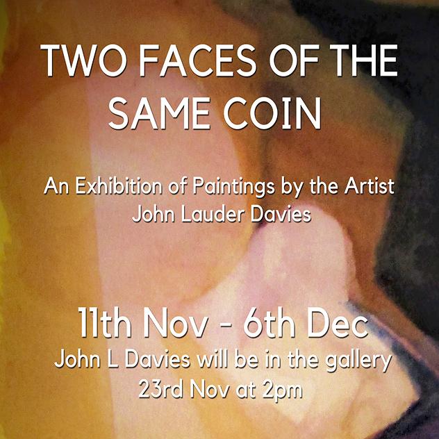 2 Faces of the Same Coin