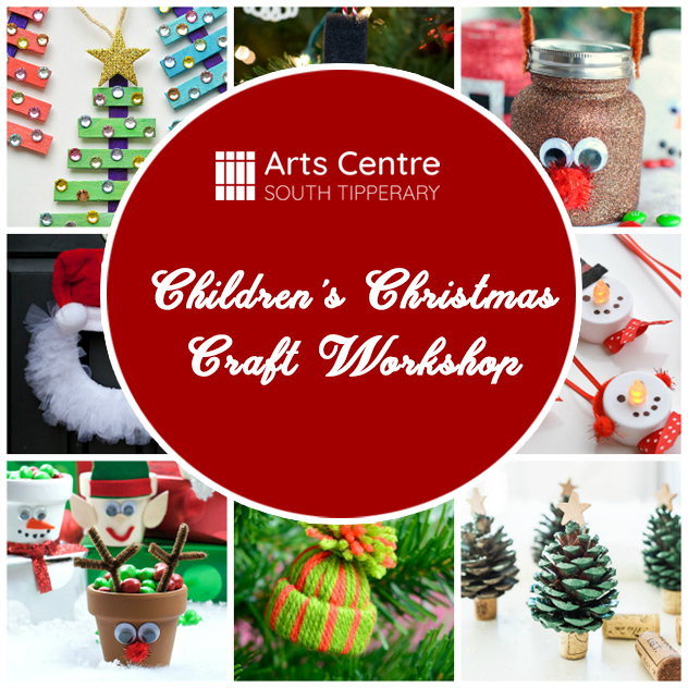 Children's Christmas Craft Workshop