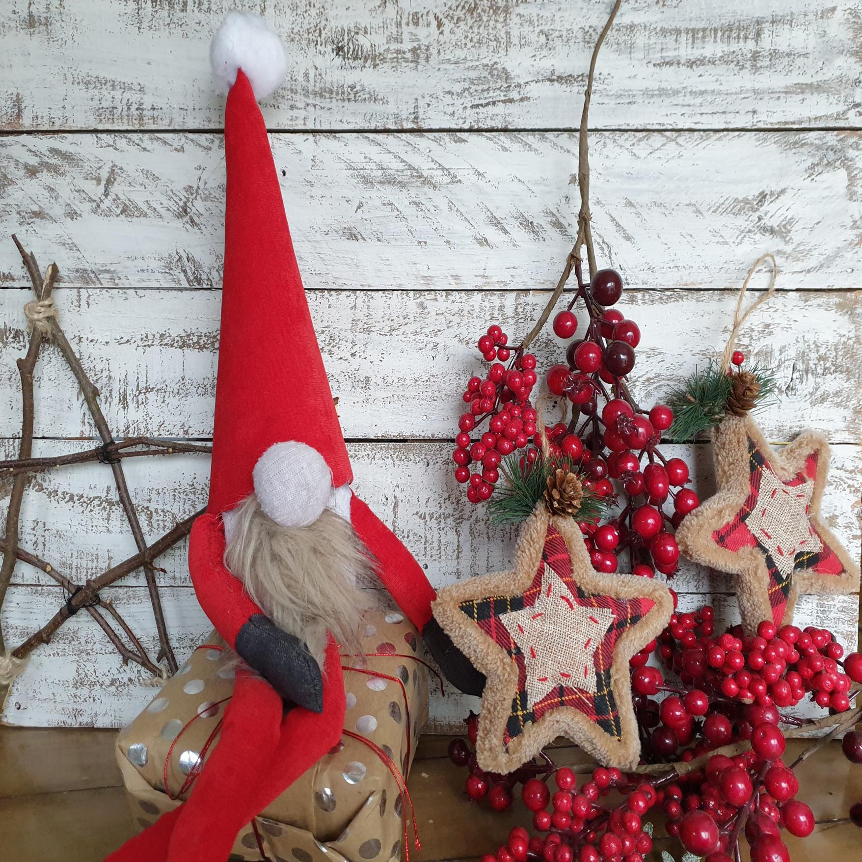 Make a Christmas Gnome