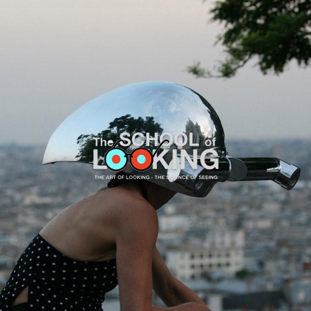 Metaperceptual Helmets