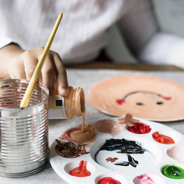 Arts, Crafts & More (Kids)