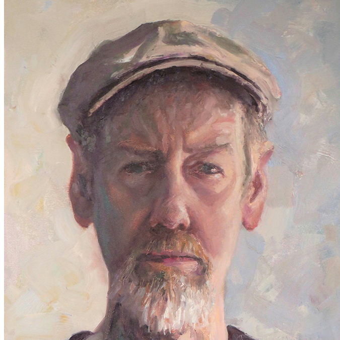 Tony Robinson, Portrait Workshop
