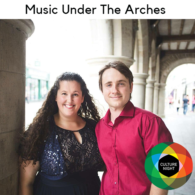 Music under the Arches