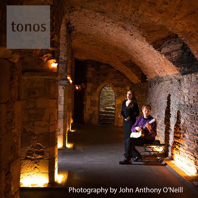 Tonos - Wintersong Concert