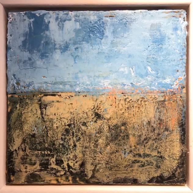 Horizons exhibition - Michael Hales