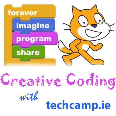 Creative Coding with Scratch 5