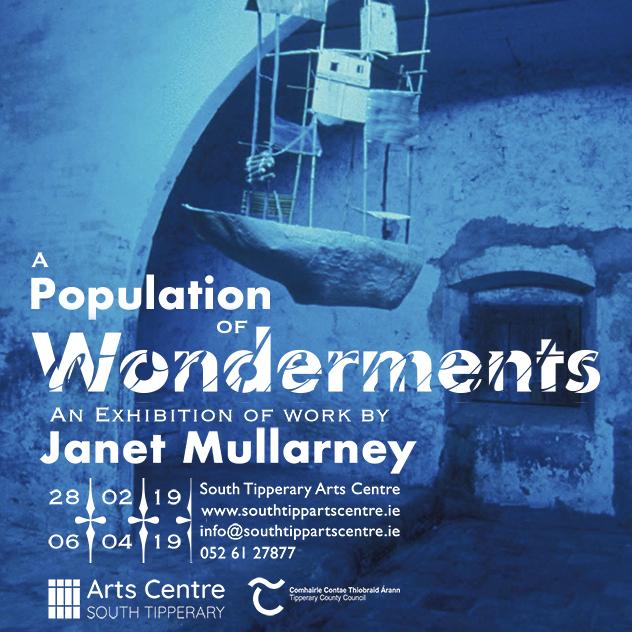 A Population of Wonderments