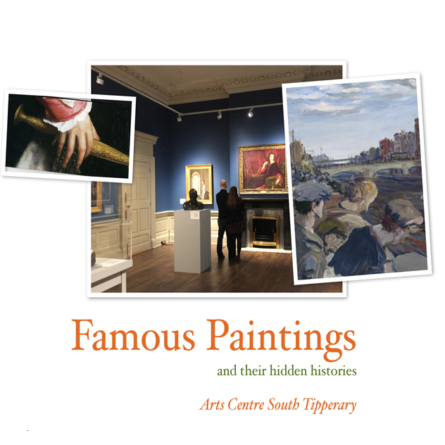 Famous Paintings and their hidden stories