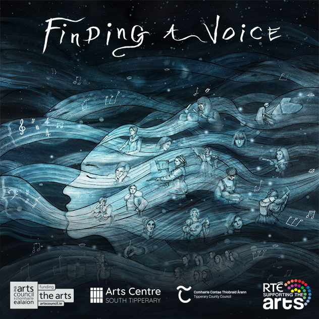Finding a Voice 2019