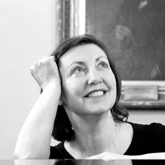 Soirée Musicale with Thérèse Fahy